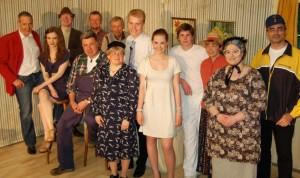 Die Theatercrew 2011