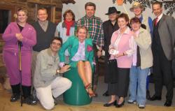 Die Crew 2007